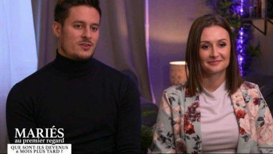 Emeline et Fred (Mariés au premier regard) ont officiellement divorcé eux aussi, on vous dit tout !