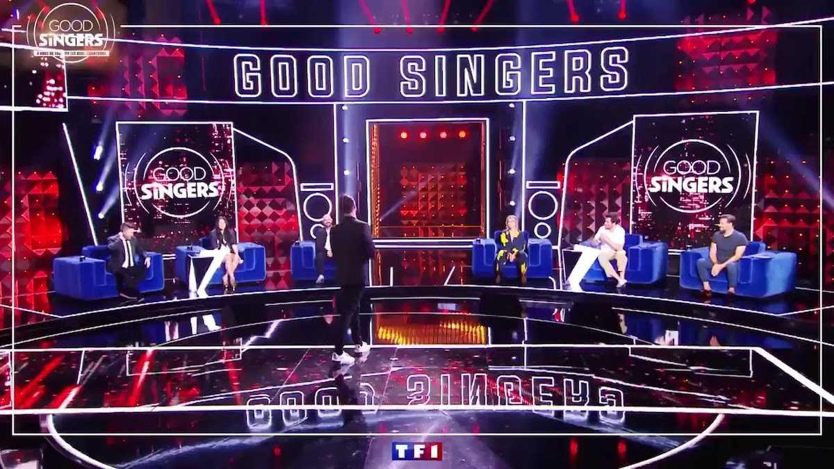 Good Singers : une participante est la fille d'une star mondiale