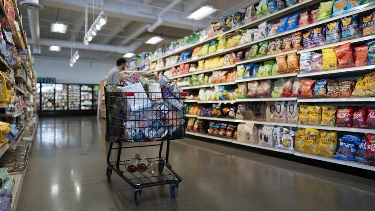 Rappel de produit, alerte danger : 45 victimes d'intoxication alimentaire à la salmonelle à cause d'un produit très consommé