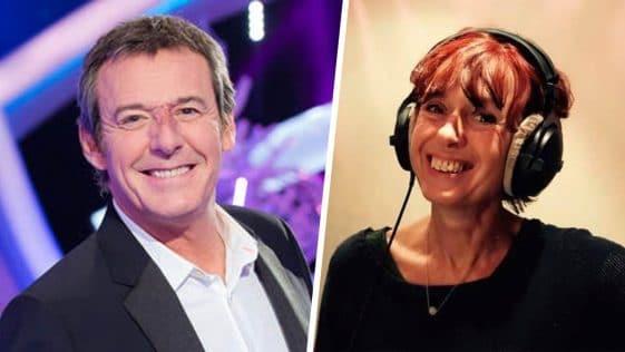 Jean Luc Reichmann : brise le silence et ne peut pas s'empêcher de tacler sa collaboratrice Zette !