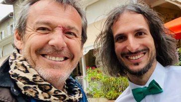 Jean-Luc Reichmann : photos collector à l'appui, il revient en détails sur le mariage de cet ancien champion de midi !