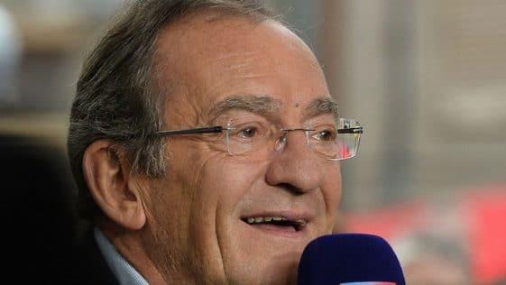 Jean-Pierre Pernaut bouleversé, l'émotion est à son comble pour le départ de ce collaborateur du JT de 13h de TF1