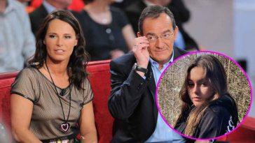 Jean Pierre Pernaut et Nathalie Marquay : obligés d'intervenir auprès de leur fille Lou !