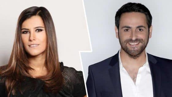 Karine Ferri dégoutée sur TF1, cette décision avec Camille Combal la déçoit totalement
