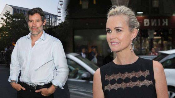 Laeticia Hallyday et Jalil Lespert : L'info se confirme concernant leur mariage... on vous dit tout !