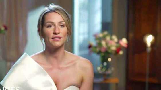 """Laure (Mariés au premier regard) : des détails sur sa """"relation toxique"""""""