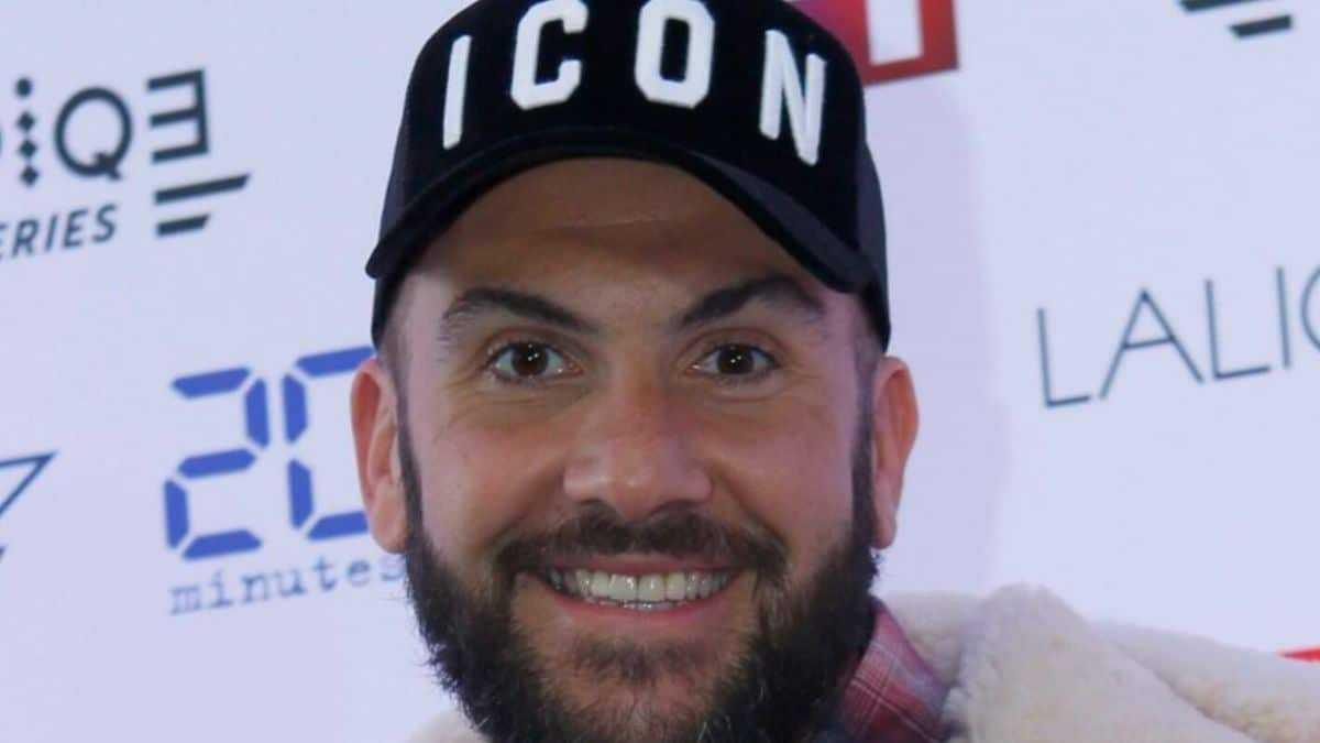 Laurent Ournac (Camping Paradis) : terrorisé, il se confie sur l'avenir de la série de TF1 !