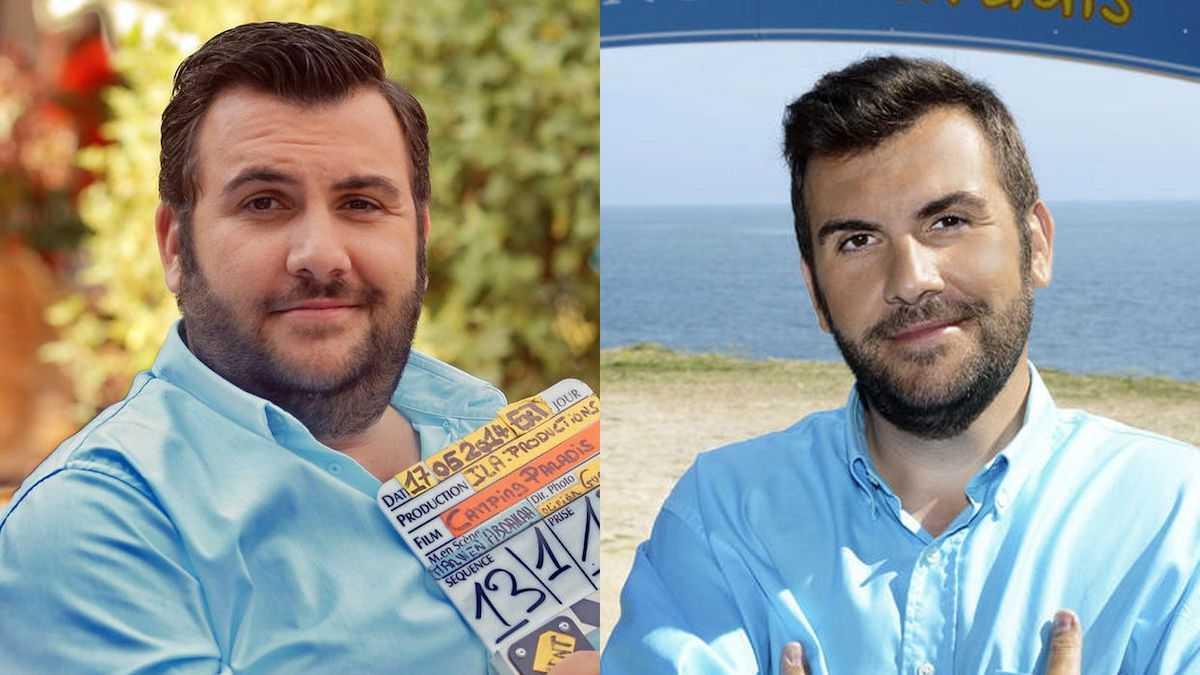 Laurent Ournac dévoile enfin comment il a perdu plus de 140 kilos pour le plus grand bonheur de sa fille