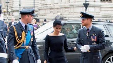 Le prince Harry et son frère sont-ils sur le point de faire la paix ? Meghan Markle le refuse catégoriquement !