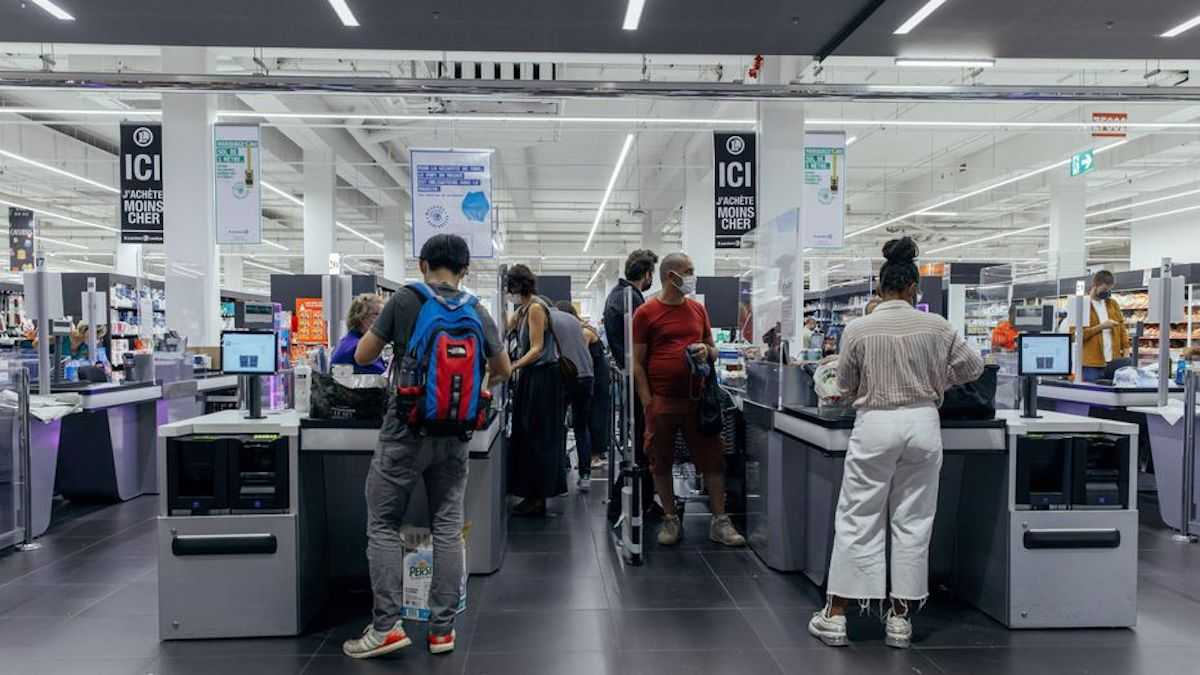 Leclerc, Auchan : Alerte ! Danger ! Des produits contaminés à l'oxyde d'éthylène mettent en péril la santé des consommateurs. Ces nouveaux rappels de produits concernent des glaces de marque !