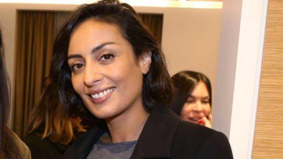 Leila kaddour