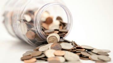 Les pièces de 1 et 2 centimes peuvent avoir une valeur colossale