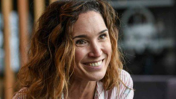 Marie-Sophie Lacarrau va enfin avoir des vacances d'été, elle évoque ses craintes