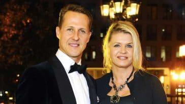 Michael Schumacher : Corinna sa femme et ses enfants brisent enfin le silence