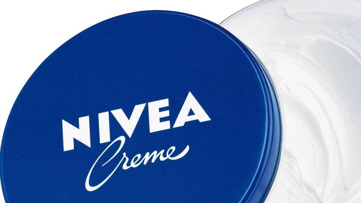 Nivéa : 10 bienfaits que vous ne connaissiez pas de la crème miracle !