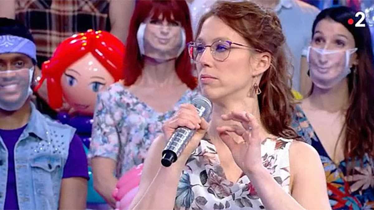 Pauline (N'oubliez pas les paroles) : Drame sur le tournage ! La Maestro menace de quitter son amoureux !