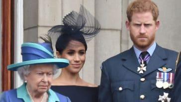Prince Harry : énième dispute avec Elisabeth II ! La goutte d'eau a-t-elle fait déborder le vase ? On vous dit tout !