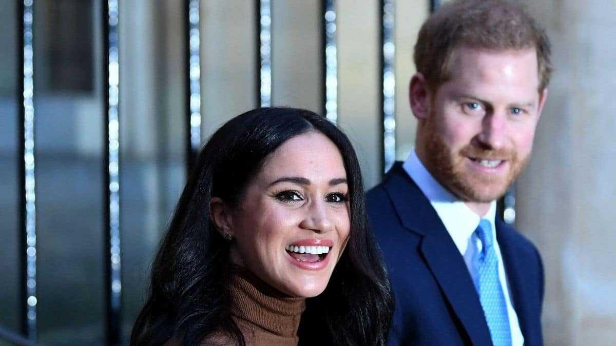 Prince Harry et Meghan Markle : ce énième rebondissement risque fort d'agacer sa famille !