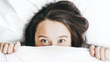 Sommeil : 3 astuces incroyables pour éviter les insomnies !