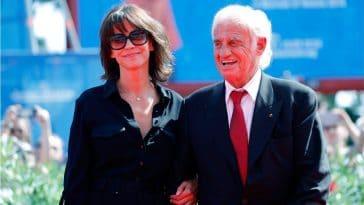 Sophie Marceau : ses confidences inédites sur Jean-Paul Belmondo font le buzz