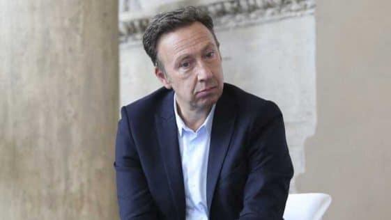 Stéphane Bern endeuillé : le présentateur de FTV accablé par la disparition un être cher