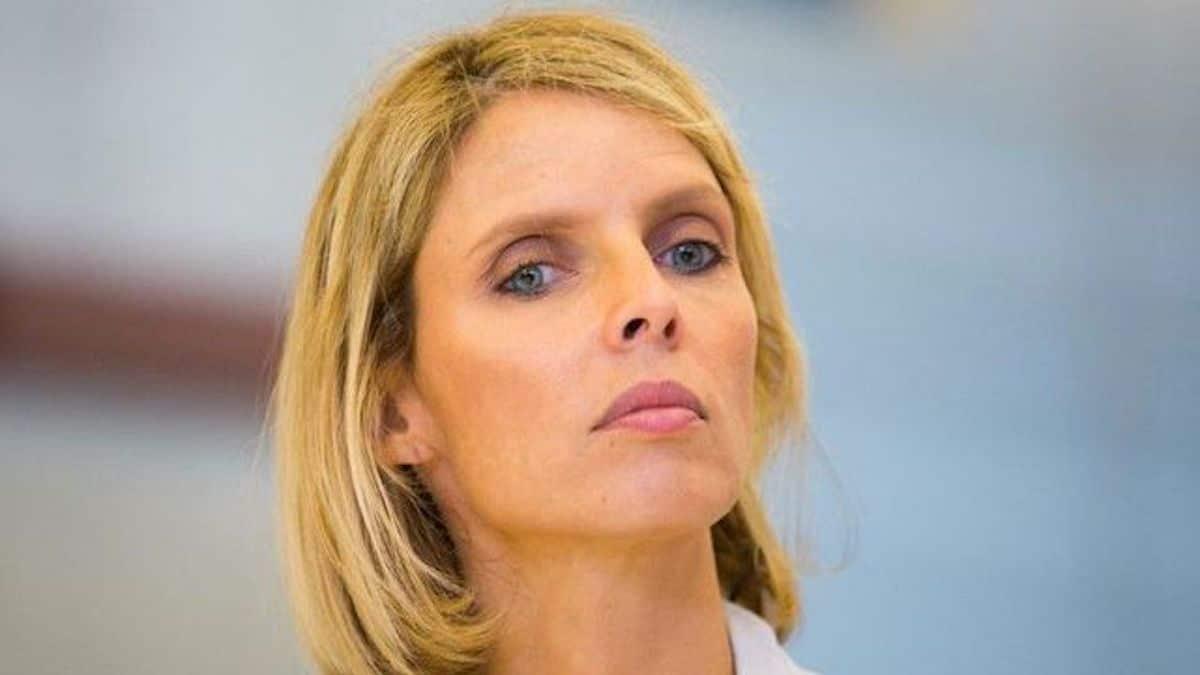 Miss France Sylvie Tellier : cette vidéo d'archive lui permet de dézinguer Geneviève de Fontenay !