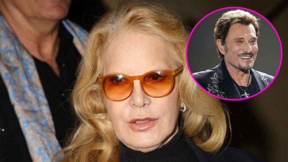 Sylvie Vartan brise le silence et fait des révélations fracassantes sur l'héritage laissé par Johnny Hallyday