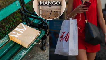 Tendance mode : ces sublimes tenues en lin d'été chez Zara, Mango et H&M vont vous faire craquer !