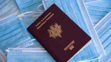 Vacances d'été : tout ce qu'il faut savoir (pass sanitaire, tests...) pour voyager au mois d'août