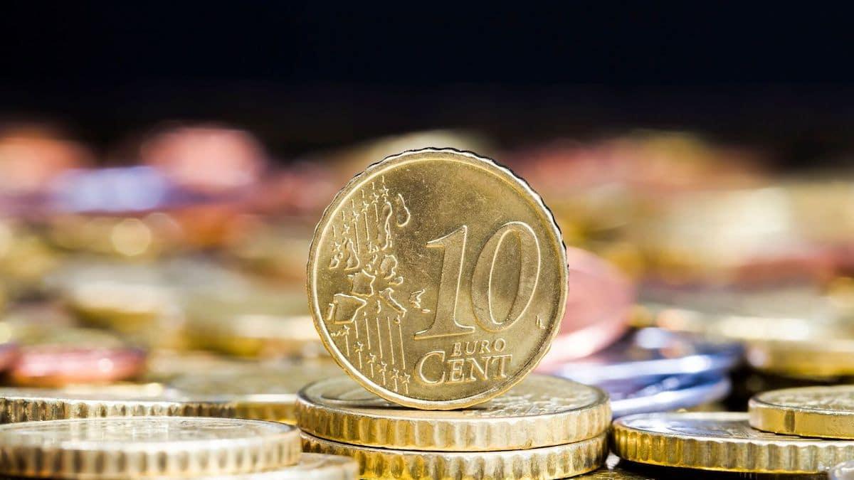 Voici des pièces de 10 centimes qui sont de véritables trésors, c'est incroyable !