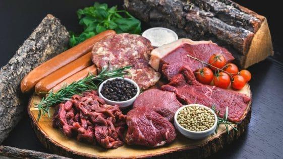 Alimentation : Voici tous les aliments qui réduisent votre durée de vie, respectez ces conseils !