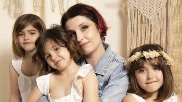 Amandine Pellissard (Familles nombreuses , la vie en XXL) se confie sur la maladie génétique qui frappe ses enfants
