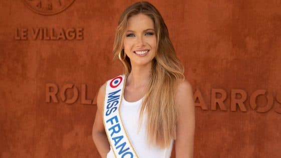 Amandine Petit : Miss France parvient à dépasser l'une de ses plus grosses peurs. Révélations !