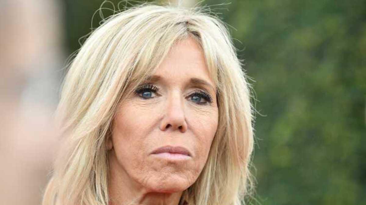 Brigitte Macron : son secret pour rester en forme avec une silhouette de rêve à 68 ans !