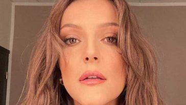 Camille Lellouche (The Voice) se confie sur ses plans de vacances très sensuels…