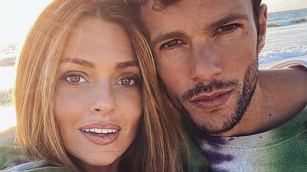 Caroline Receveur et Hugo Philip : scandale durant une soirée, ils s'expliquent aux internautes !