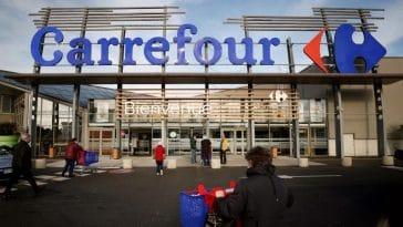 Carrefour : attention danger ! Si vous avez acheté ces produits, ils sont potentiellement dangereux pour la santé, ramenez-les au plus vite !