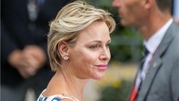 Charlene de Monaco au plus mal, son état de santé inquiète le Rocher
