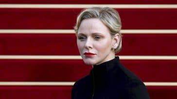 Charlène de Monaco avec sa dernière publication engagée, elle met le feu à la Toile !