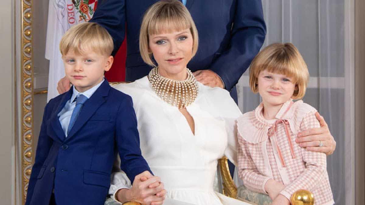 Charlène de Monaco: Cet énorme choc que Gabriella et Jacques doivent encaisser sans la princesse
