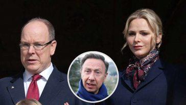 Charlene de Monaco : cette demande suspecte qu'Albert II ne peut accepter, Stéphane Berne dévoile tout !