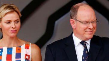 Charlene de Monaco gravement malade, la principauté de Monaco donne de ses nouvelles