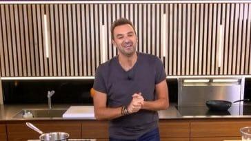 Cyril Lignac fait des déclarations fracassantes sur la nouvelle saison de Tous en Cuisine ! Ca vaut le détour !
