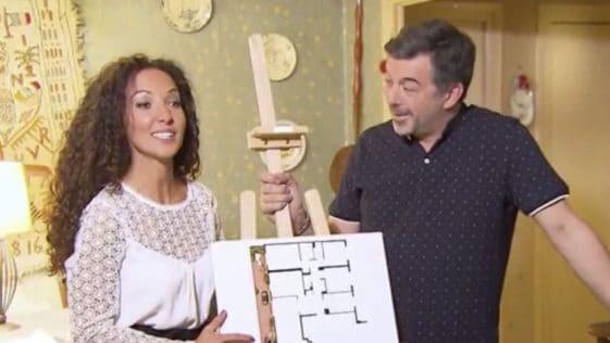 Emmanuelle Rivassoux en maillot de bain, elle interpelle Stéphane Plaza avec une demande cash