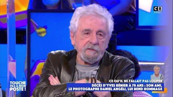 Johnny Hallyday : Ce paparazzi star Daniel Angeli révèle des anecdotes inconnues sur le taulier