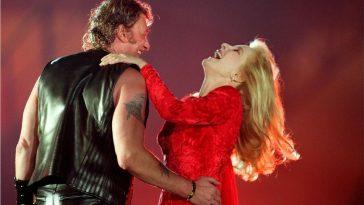 Johnny Hallyday et Sylvie Vartan : vidéo choc du couple à l'époque, diffusée par Laurent Delahousse
