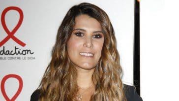 Karine Ferri se dévoile en petite robe estivale au décolleté XXL qui fait craquer les internautes !