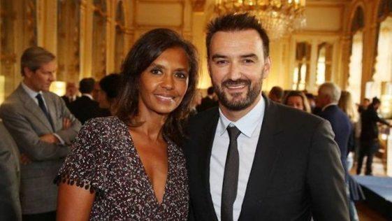 Karine Le Marchand en couple avec Cyril Lignac ? Retour sur cette folle rumeur qui l'énerve