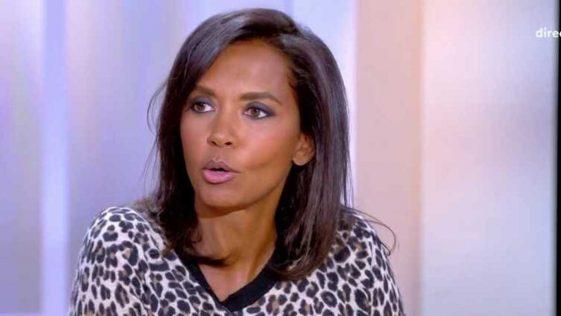 Karine Le Marchand : pourquoi a-t-elle rompu avec le père de sa fille Alya ?