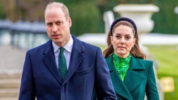 Kate Middleton au plus mal, dévastée par ce gros conflit familial entre Harry et William